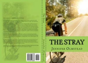 The Stray by Jennifer Olmstead